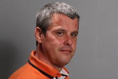 Christophe Fichter - Dirigeant